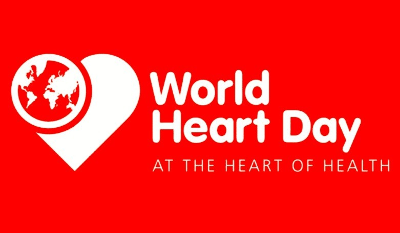 World Heart Day Quotes, Poster, Activities, Theme